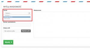 zmiana-emaila-formularz-kontaktowy
