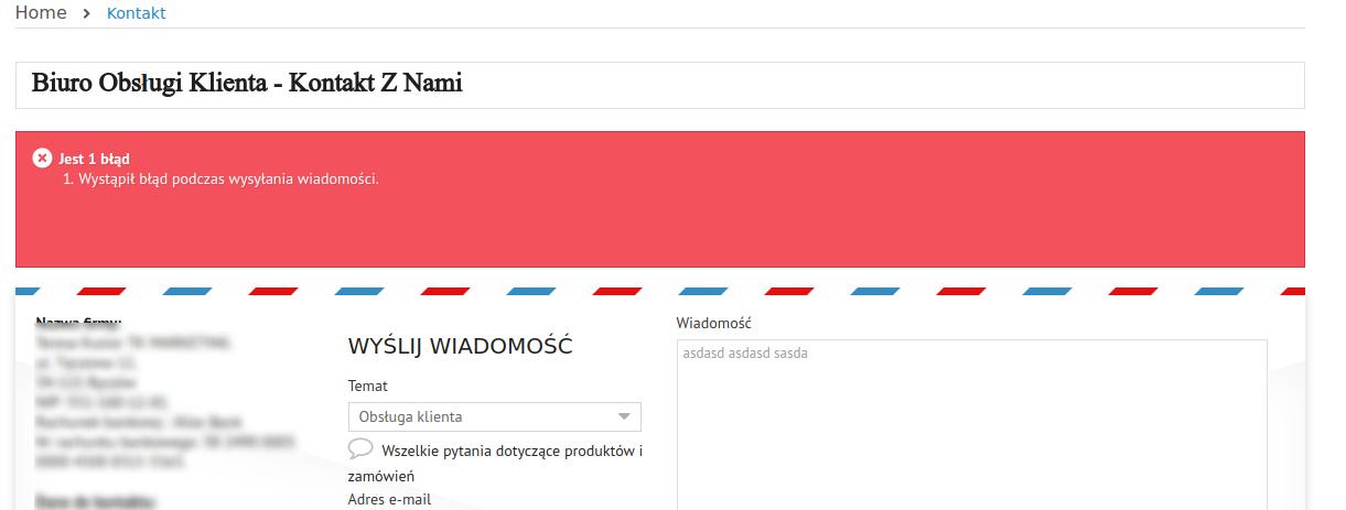 Sklep Internetowy Kraków