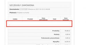 Sklepy Internetowe Kraków